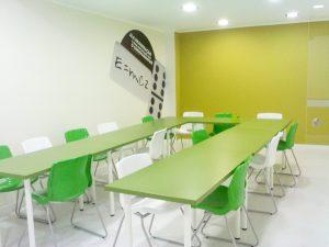Centro de Formação Ponta Delgada