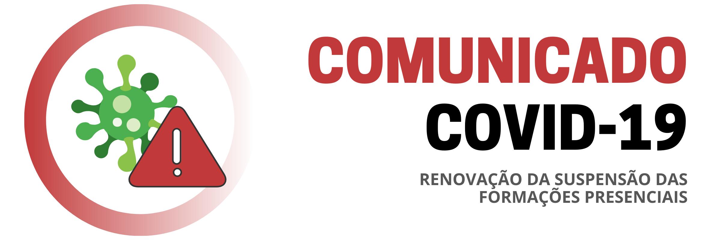 covid-19 comunicado
