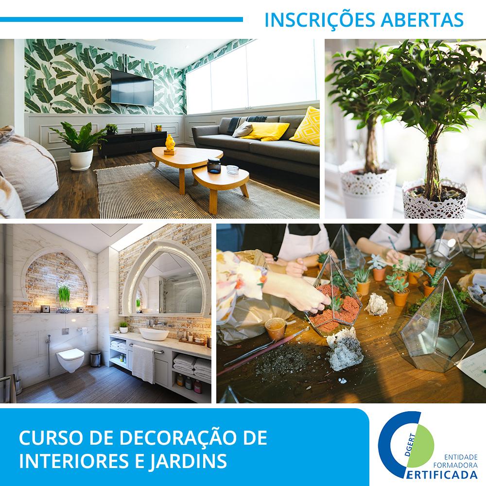 Cursos de decora o de interiores defesa da area como for Curso de design de interiores no exterior