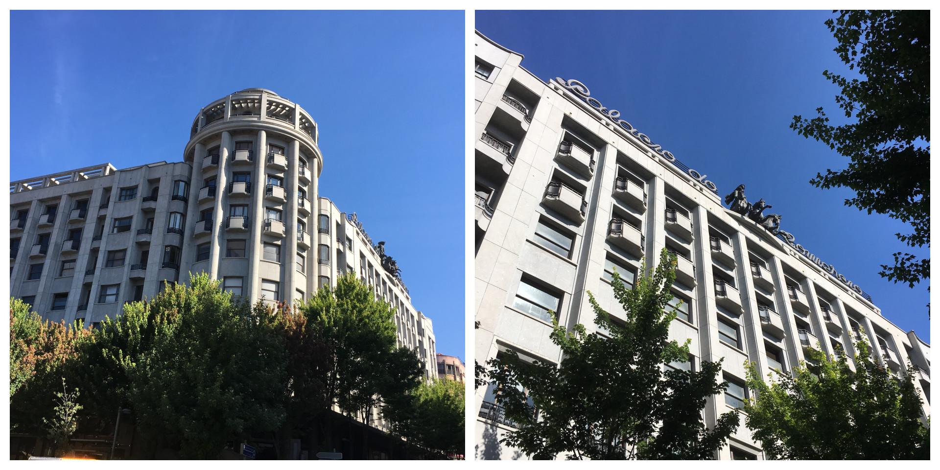 Centro de Formação no Porto